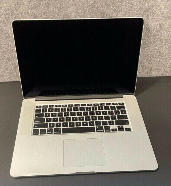 Apple MacBook Pro 15″ with Retina display (ME665) Б/У состояние – А - ТвойGadget