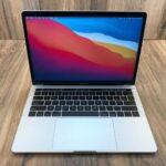 Apple MacBook Air 13″ Gold 2018 (MREF2, 5REF2) Б/У состояние – А - ТвойGadget