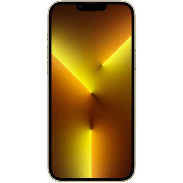 Apple iPhone 13 Pro Max 256GB Gold (MLLD3) - ТвойGadget