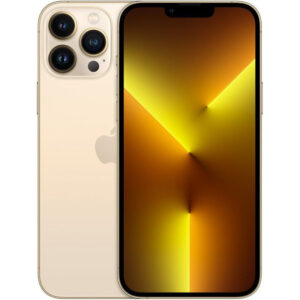 Apple iPhone 13 Pro 128GB Gold (MLVC3) - ТвойGadget