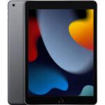 Apple iPad 10.2 2021 Wi-Fi 256GB Silver (MK2P3) - ТвойGadget