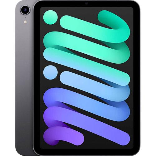 Apple iPad mini 6 Wi-Fi 64GB Space Gray (MK7M3) - ТвойGadget