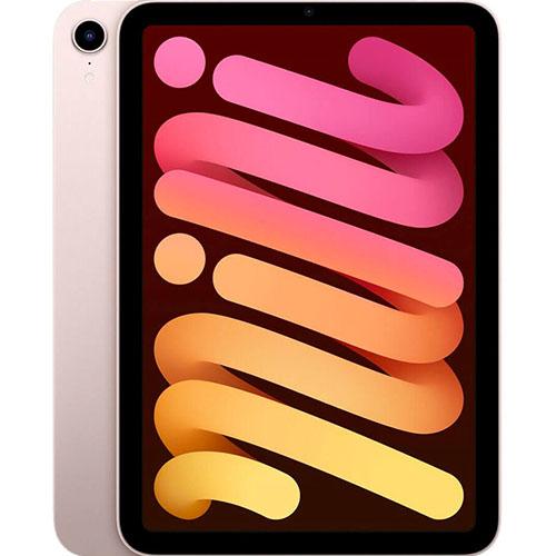 Apple iPad mini 6 Wi-Fi + Cellular 256GB Pink (MLX93) - ТвойGadget