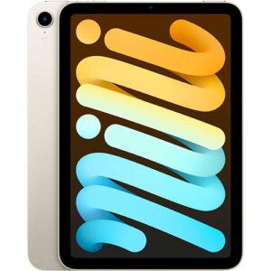 Apple iPad mini 6 Wi-Fi + Cellular 256GB Starlight (MK8H3) - ТвойGadget